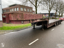 ES-GE heavy equipment transport semi-trailer STL - 4 ASSEN - BED: 8,84 + 4,70 METER