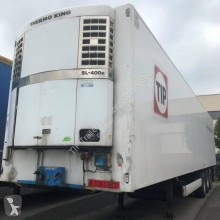 Mirofret semi-trailer