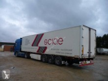General Trailers Fourgon 3 essieux semi-trailer