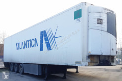 Lamberet SEMIRIMORCHIO, FRIGORIFERO, 3 assi semi-trailer used refrigerated