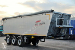 naczepa Kempf TIPPER 40 M3 / WEIGHT: 5 300 KG / LIKE NEW- 2018