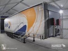 Fliegl Curtainsider Standard semi-trailer