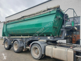 Kempf SKM 31/2 SKM 31/2 2-A-Kompaktmulde semi-trailer used tipper