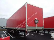 naczepa furgon Samro