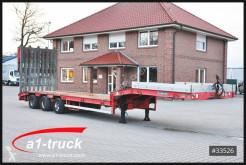 Goldhofer STN L3 39/80, luft, hydraulische Rampe semi-trailer