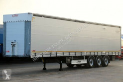 naczepa Fliegl CURTAINSIDER /STANDARD/ /LIFTED AXLE/ XL CERT