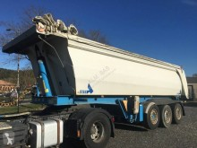 trailer bouwkipper Stas