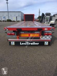 Lecitrailer LTP-3ES-PISO semi-trailer