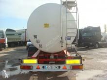 Maisonneuve INOX semi-trailer