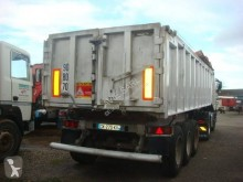 Benalu tipper semi-trailer