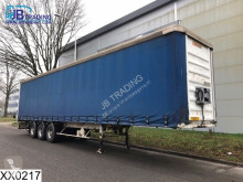 semi remorque General Trailers Tautliner