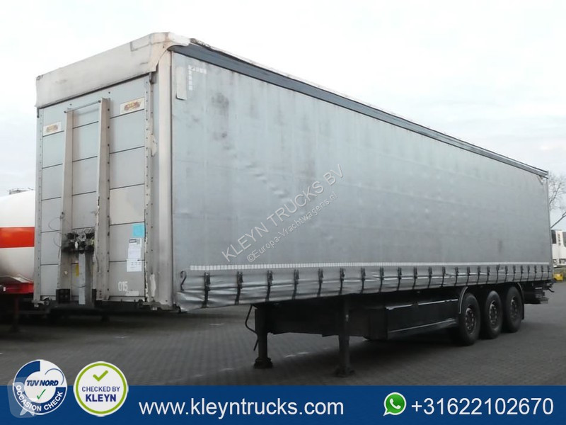 View images System Trailers LPRS 24 semi-trailer
