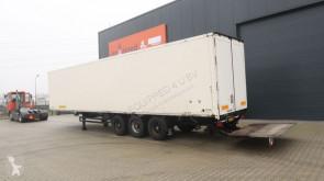 naczepa Kögel SAF, Taillift 2.500kg, full chassis, NL-trailer, APK: 19/05/2020, 80% tyres