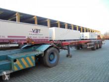 Pacton TXC 343-43 semi-trailer