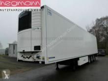 Krone SD DUOPLEX CoolLiner, Doppelstock, Carrier 176 h