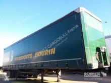 Semi remorque rideaux coulissants (plsc) Schmitz Cargobull Rideaux Coulissant ridaux-ridelles