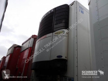 semi remorque Schmitz Cargobull Frigo standard Hayon