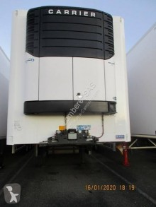 Lamberet mono temperature refrigerated semi-trailer SR2 HD