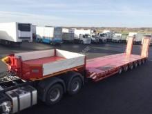 Yalcin 6 essieux semi-trailer