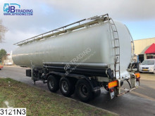 semi remorque Filliat Silo 3 UNITS, Silo / Bulk + separate engine, Steel suspension