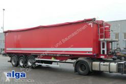 Langendorf SKA 24/30, 53m³, Alu, getreide, Kombitür, Luft semi-trailer used tipper
