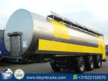 Lako JANSKY 37.500 L FOOD water / milk semi-trailer