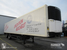 nc Tiefkühler Standard Ladebordwand semi-trailer