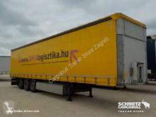 návěs posuvné závěsy Schmitz Cargobull
