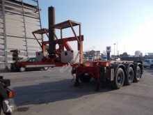 Trailer Piacenza tweedehands