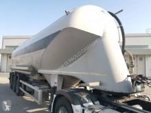 Semirremolque cisterna Alkom