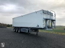 Stas Aluminium semi-trailer