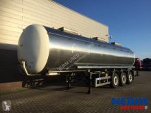 HLW STA36 32.000 LTR. semi-trailer
