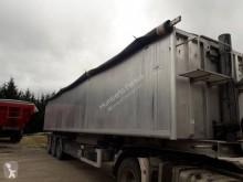 Montenegro Graneleiro semi-trailer