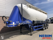 Spitzer BP SF 27 39M3 semi-trailer used tanker