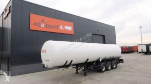 naczepa Aurepa 50.300L, P30BH, Propane, Butan, GAZ, 30bar testpressure