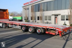 полуремарке ATC SEMI-TRAILER TELEMEGA – EXTENDED 6,4 m up to 20 M
