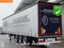 Schmitz Cargobull SCB*S3T Coil 900 cm. Edscha semi-trailer