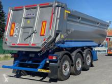 Semi remorque benne TP Lider trailer HARDOX