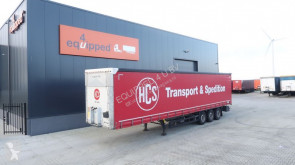 Schmitz Cargobull半挂车 Discbrakes, Raising-roof, Galvanized, 2.80m Int. height, Code-XL, 2x available