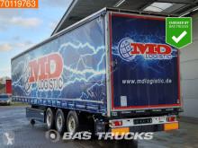 Kögel S24-1 Hubdach SAF Palettenkasten semi-trailer