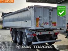 Benalu 23m3 Alu-Kipper semi-trailer