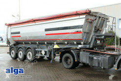 Kempf construction dump semi-trailer