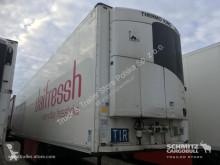 Schmitz Cargobull Tiefkühlkoffer Mega semi-trailer used insulated