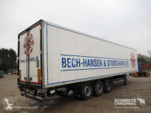 návěs izotermický Schmitz Cargobull