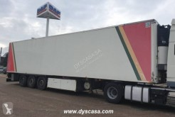 Guillen semi-trailer used refrigerated
