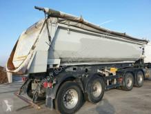 Meiller tipper semi-trailer MHPS 15 2-Achs MHPS 15 2-Achs Hardoxmulde 24 cbm