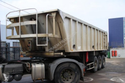 Semirremolque Benalu T34 - AL - 3X LAMES/SPRING volquete usado