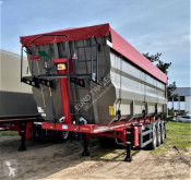 Feber HP 55D/ST semi-trailer new scrap dumper