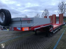 New heavy equipment transport semi-trailer Nooteboom OSDS OSDS 48