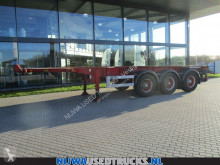 Van Hool 3B2015 20/30 FT Containerchassis ADR semi-trailer